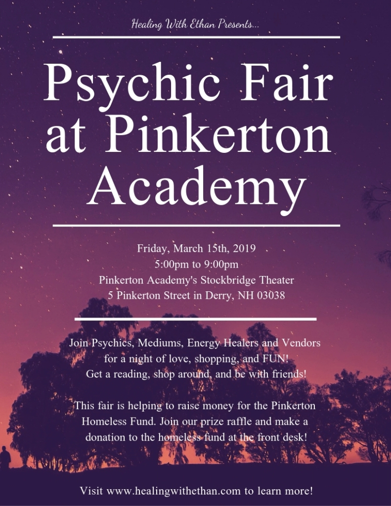 PA Psychic Fair Flyer (2)